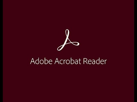 Scan Documents Using Adobe Reader In Android
