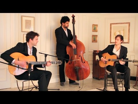 Sweet Swing Trio