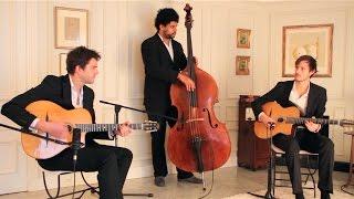 Sweet Swing Trio : C'est Si Bon