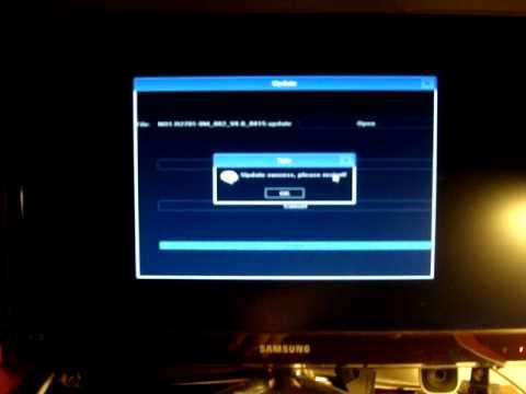 SDVR-HVR-NVR-IP CAMERA-TFTP FIRMWARE RECOVERY | Doovi