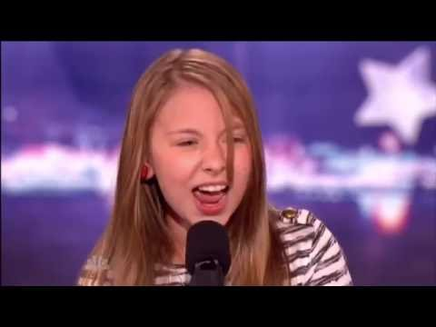 Top First Auditions X Factor and American Got Talent 1& 2