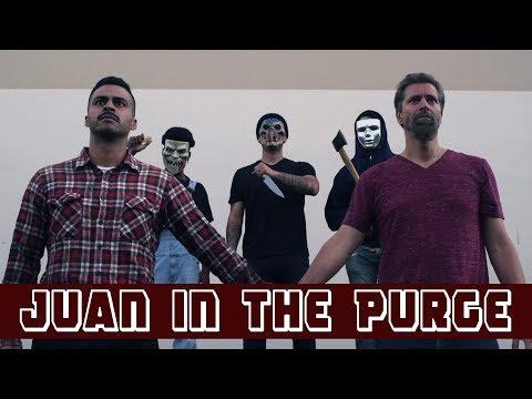 Juan in the Purge | David Lopez