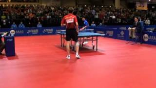 World Team Table Tennis Championships-2012. Part 8