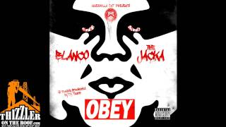 Blanco & The Jacka ft. Mistah F.A.B., Balance & Mitchy Slick - Consume [Thizzler.com]