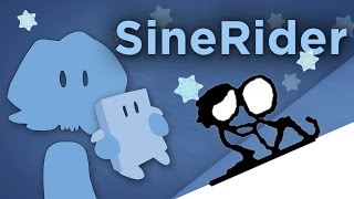 James Recommends - Sine Rider - Enjoy Learning Math in Your Browser
