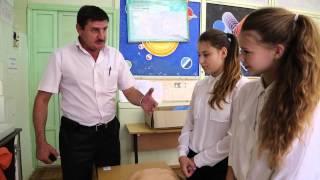 Фильм-презентация учителя ОБЖ, О.М. Кроха