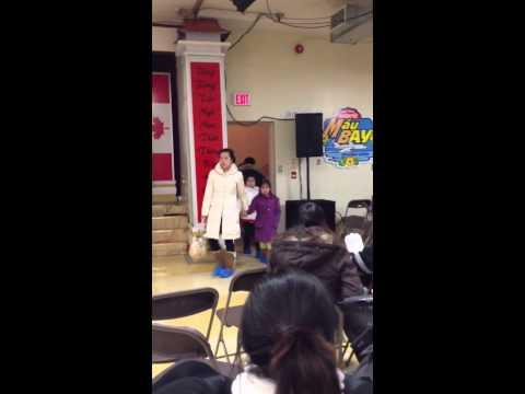karaoke đón giao thừa 2013 tại chùa Pháp Vân Ontario Canada