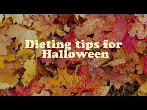 Halloween Diet Tips for Ideal Protein