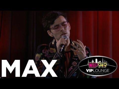 MAX Performs