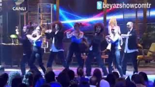 HQ Hande Yener - Acele Etme, Beyaz Show 2013