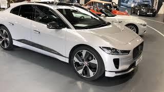 🚨ARRIVAGE🚨 Jaguar i-Pace HSE VO24761