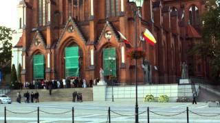 Baixar Poland Białystok city random shots