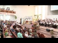 LIVE   Церковь ХВЕ г.Брест   День Благодарения (Утро)   16/09/2018