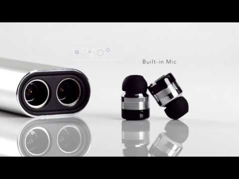 81c971d5604 Bullet 2.0 Bluetooth Stereo Earbuds & Wireless Headphones | Schatzii