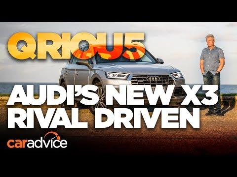 2017 Audi Q5 review CarAdvice