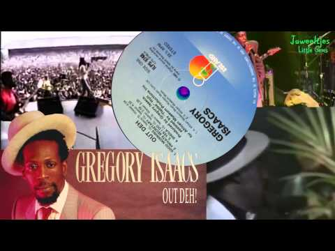 Gregory Isaacs - Private Secretary  1983