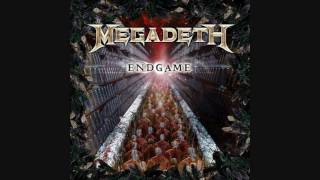 Watch Megadeth How The Story Ends video