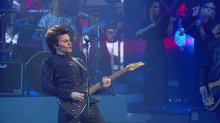 Александр Бон. Muse – «Supremacy». Точь-в-точь. Фрагмент выпуска от 13.12.2015