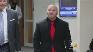 Suspended Aliquippa Assistant Chief Back In Court