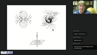 Примеры решения задач по теме «Магнитное поле. Силы Ампера и Лоренца»