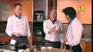 SEEDAMM PLAZA Küchenchefs bei Tele Top thumbnail