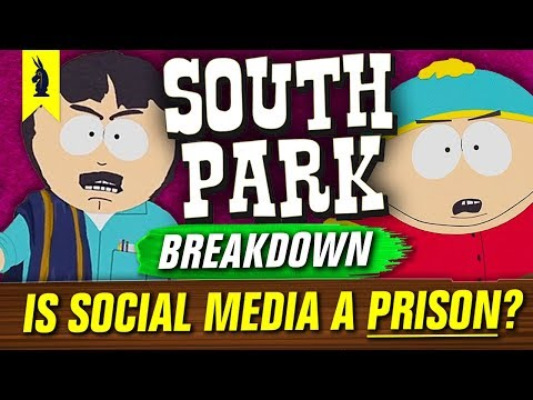 How Social Media Ruined Nuance – South Park Season 21 Episode 3 Breakdown – Wisecrack Quick Take