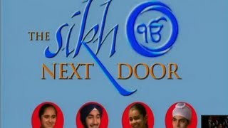 The Sikh Next Door