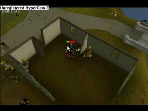 runescape fighting