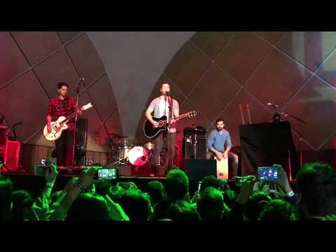 Despacito - Boyce Avenue Live in São Paulo 11/06/17