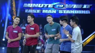 Minute To Win It - Last Man Standing: January 2, 2017 Teaser
