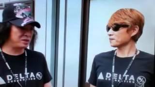 2012.9.30エムオン「旅とロック」電大/川西幸一/手島いさむ/EBI/ユニコ...