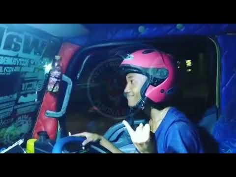 Driver Truk Wahyu Abadi #rendi Andika Oleng