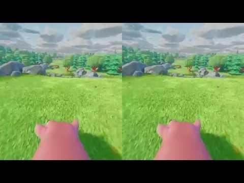 Clash royal realidad virtual