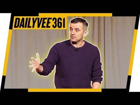 They Are Making Millions of Dollars Off of Influencer Marketing?! | DailyVee 361
