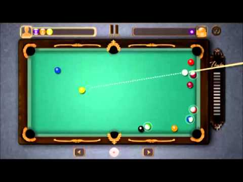 Download android pool billiards game on smart phone 2013 HD