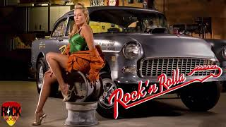 Top Classic Rock N Roll Music Of All Time - The Best Rockabilly Songs Collection
