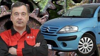 [Автообзор] Citroën C3. Цетрамон...