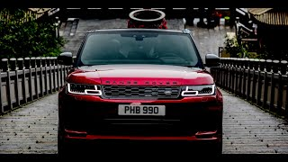 the most viewers Range Rover S…