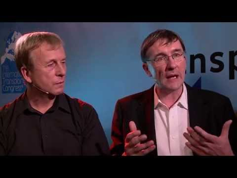 John Forsythe talks to Kevin Warwick and Liam Plant about ethics & cyborgs