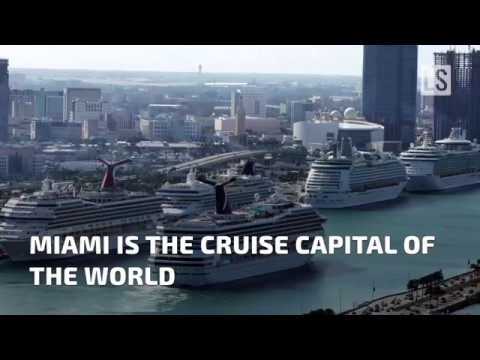Maritime Law LLM - Miami Law is the Obvious Choice