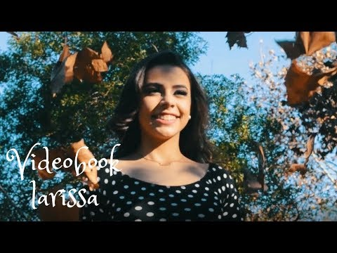 CLIPE EXTERNO - Videobook Larissa 15 anos