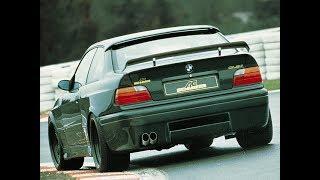 #BMW 3 E36 1995 TUNING AC SCHNITZER ACS3 CLS II