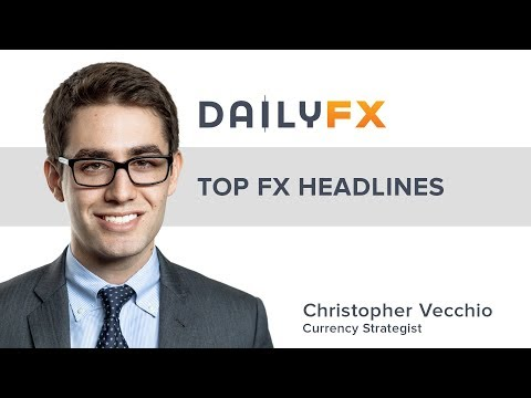 Forex: Top FX Headlines: DXY Index Eying Test of Two-Week Range Lows: 11/9/17