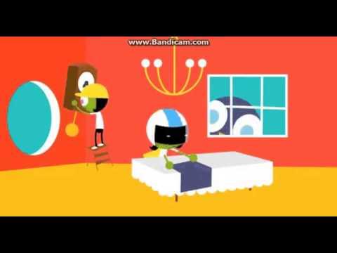 Pbs Kids Weekly Pick Ukelele Week Youtube