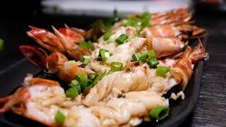 Far Eastern Cuisine - Tai Pen A'la Carte - Cornelia De Luxe Resort