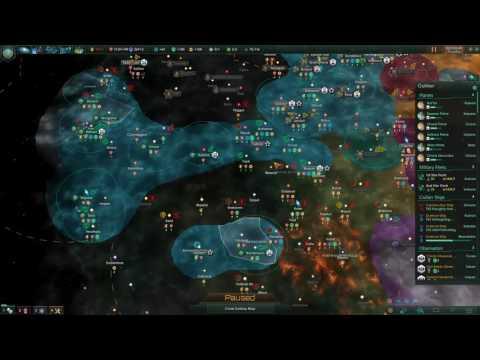 Stellaris - Vol'Tol League - Episode 27