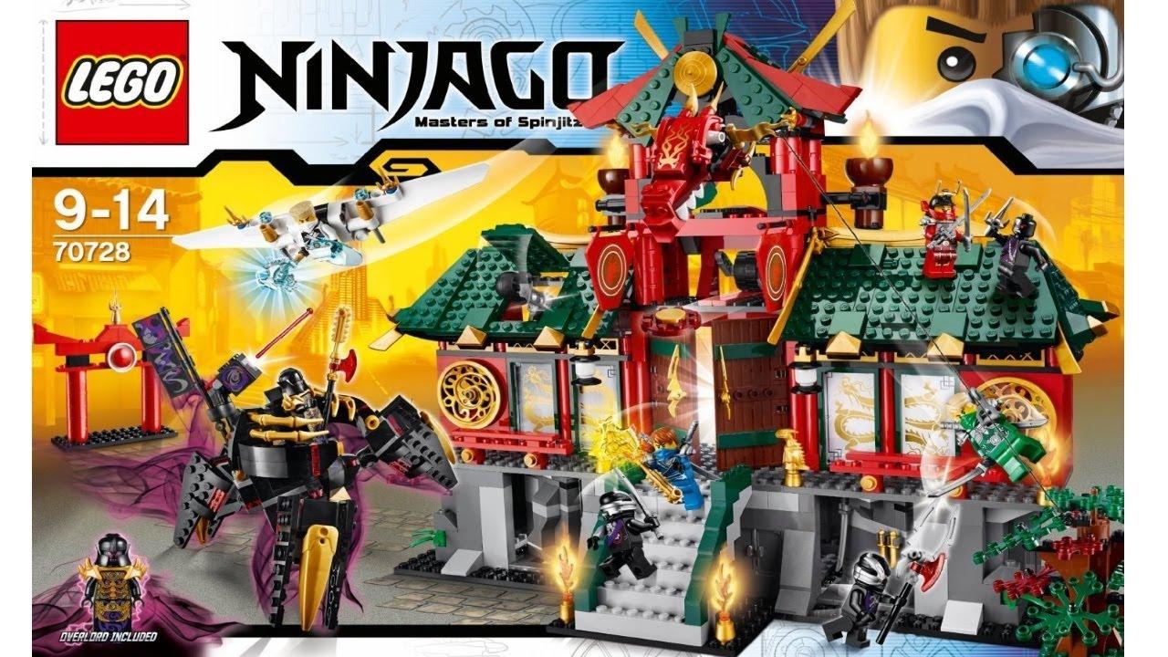 lego ninjago 2014 summer sets pictures the battle for ninjago city and ninja charger youtube