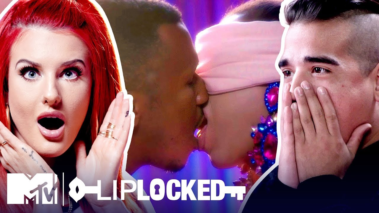 Download Drag Queens Take The Kissing Challenge | Lip Locked | MTV