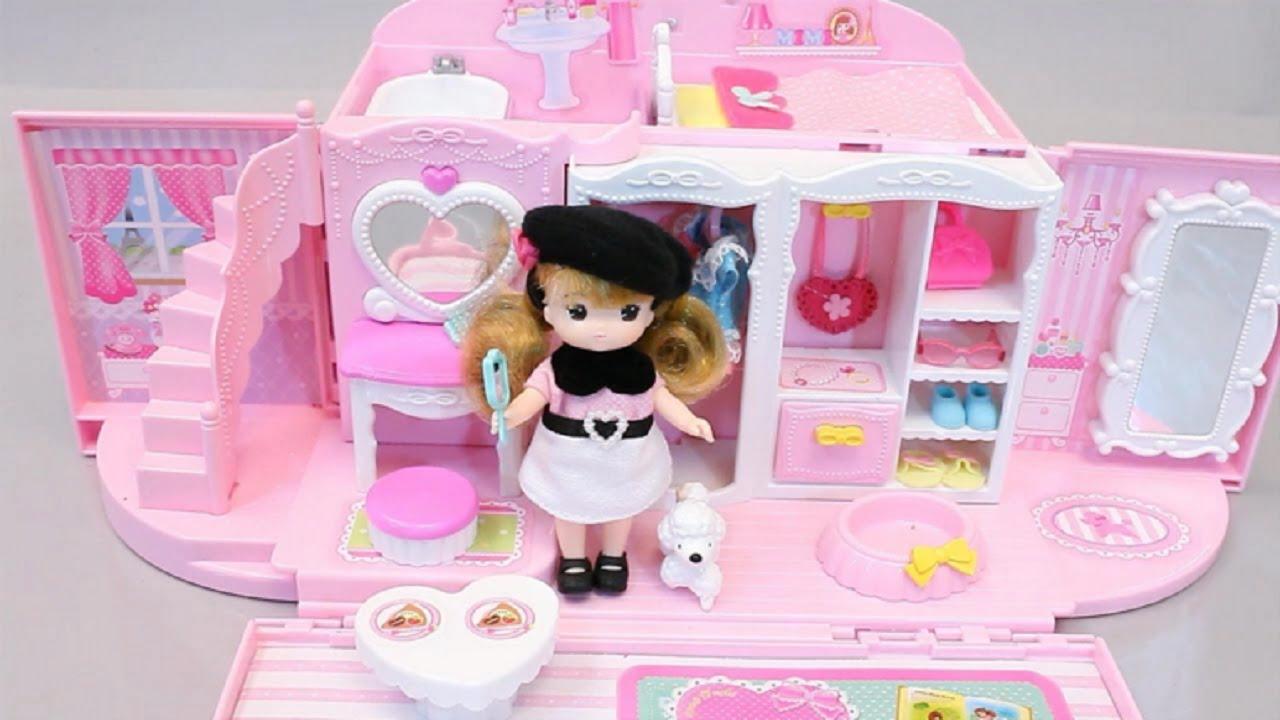 Dorable Muebles De Bebé De La Princesa Imágenes - Muebles Para Ideas ...