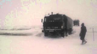 Дороги Ямала(Разводина обская губа., 2015-04-28T04:57:37.000Z)